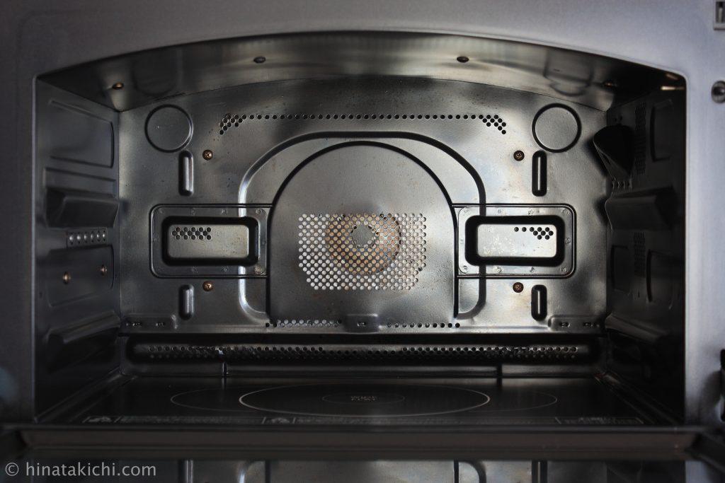 東芝スチームオーブンレンジ 石窯ドーム グランホワイト ER-ND500-W
